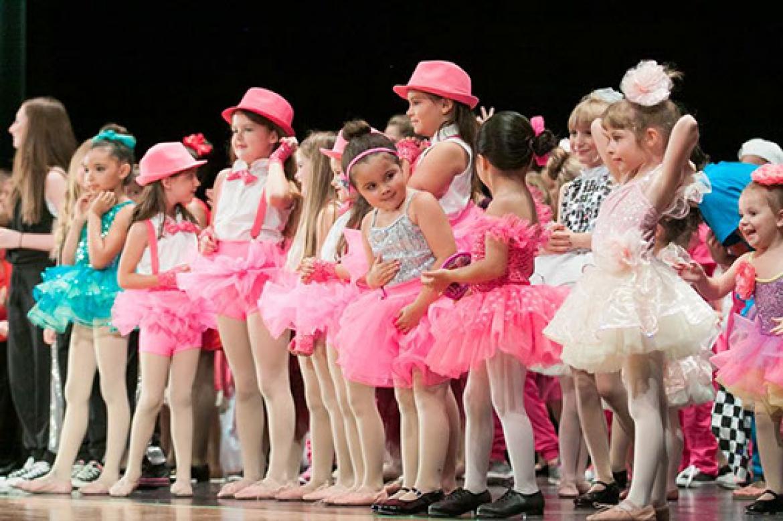 1c6bcb24339 Παιδικά Τμήματα Χορού Θεσσαλονίκη - Dance Soul